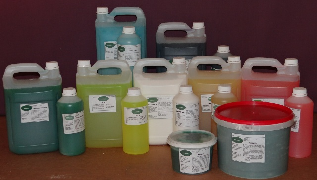 General Chemicals And Environmental Cleaning Agents