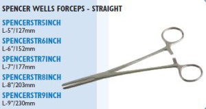 Forceps 11